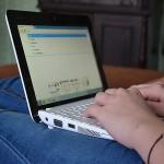 よく使うフォルダーやソフト、WEBページをタスクバーに追加する