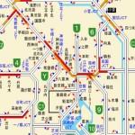 首都高速の事故・渋滞・交通情報をリアルタイムで確認できるアプリ