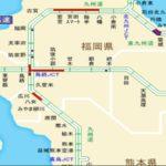 九州自動車道の事故・渋滞・交通情報をリアルタイムで確認できるアプリ