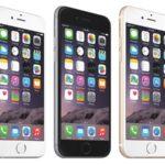 【不具合】iPhone6s・iPhone6sPlusで警告画面!発熱するとフラッシュが使えない